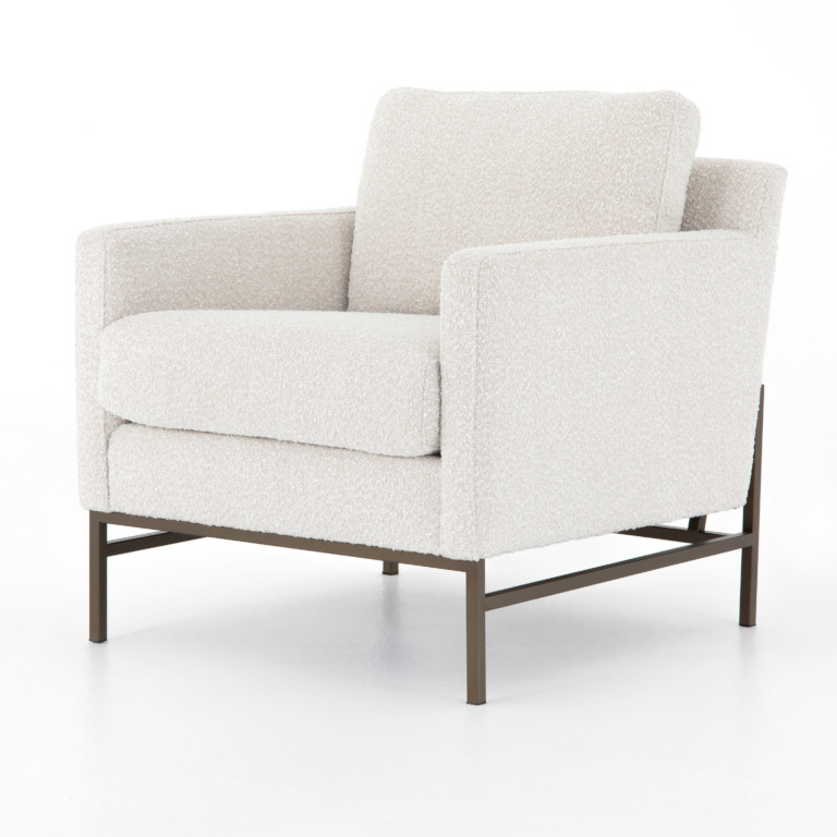Vanna Chair-Knoll Natural
