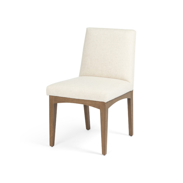 Elsie Dining Chair-Savile Flax