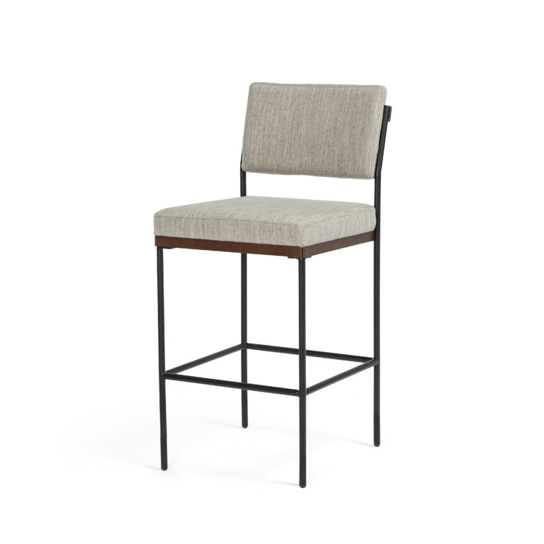 Benton Bar - Simple Stool