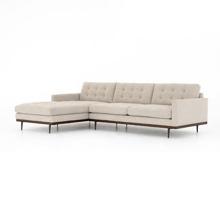 LEXI 2-PIECE SECTIONAL