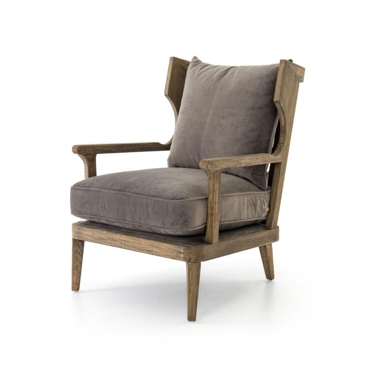 Lennon lounge Chair - Los Angeles