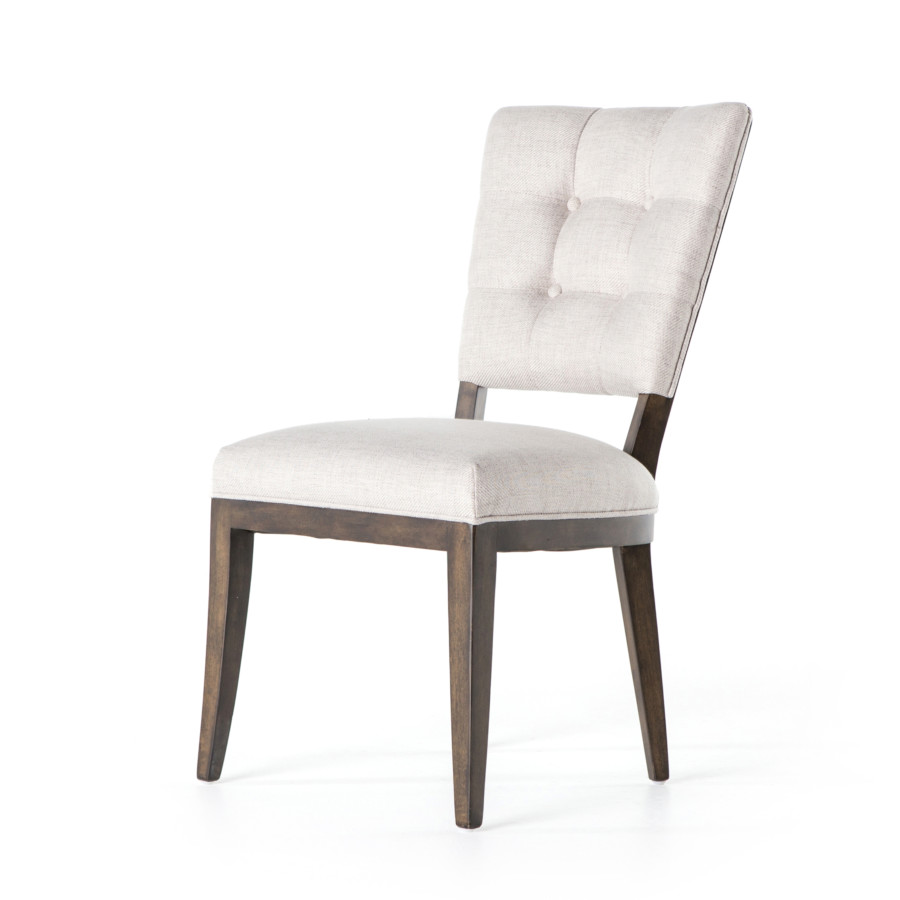 Sabrina Dining Chair-Axis Stone