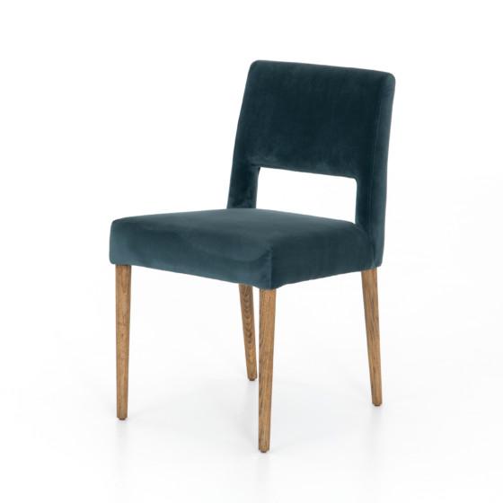 Joseph Dining Chair-Bella Jasper/Toasted