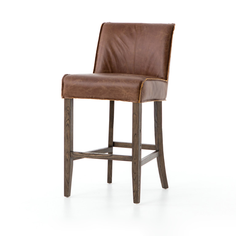 ARIA BAR + COUNTER STOOL