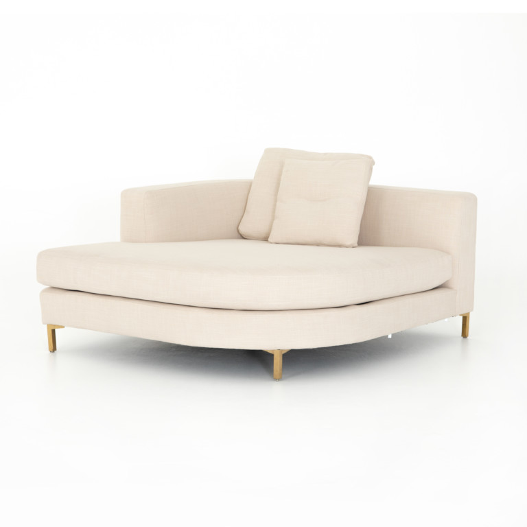 GREER SECTIONAL PIECES