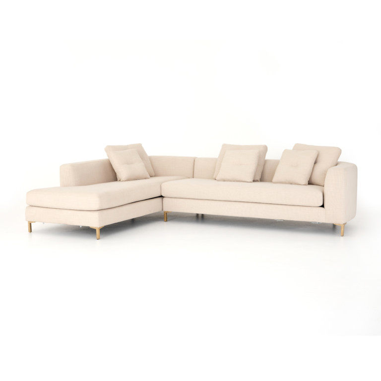 GREER 2-PIECE SECTIONAL
