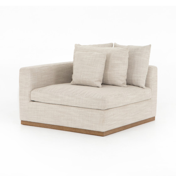 PAZ SECTIONAL PIECES
