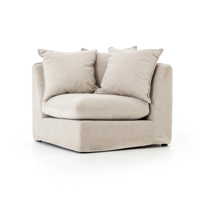 NORA SECTIONAL PIECES