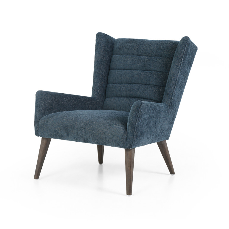 Hollis Wing Chair - Los Angele