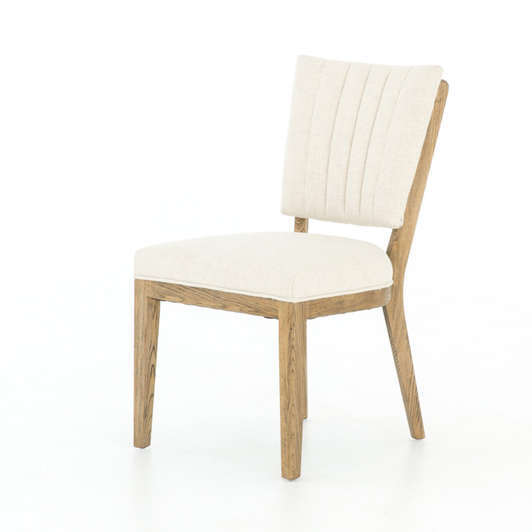 Kenmore Dining Chair-Savile Flax