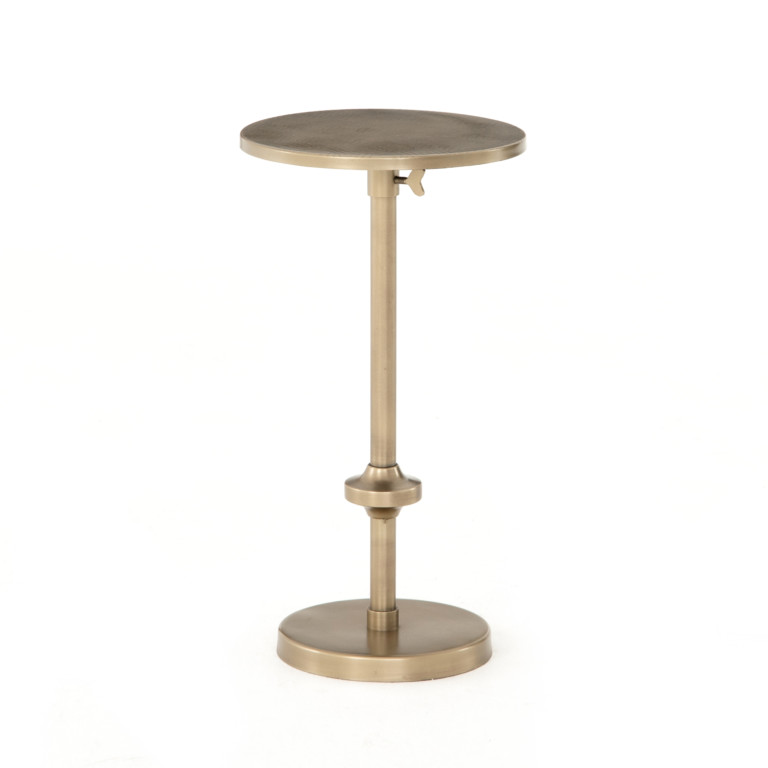 EILEEN ADJUSTABLE ACCENT TABLE
