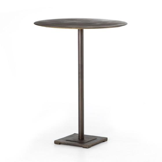 FANNIN BAR + COUNTER TABLE