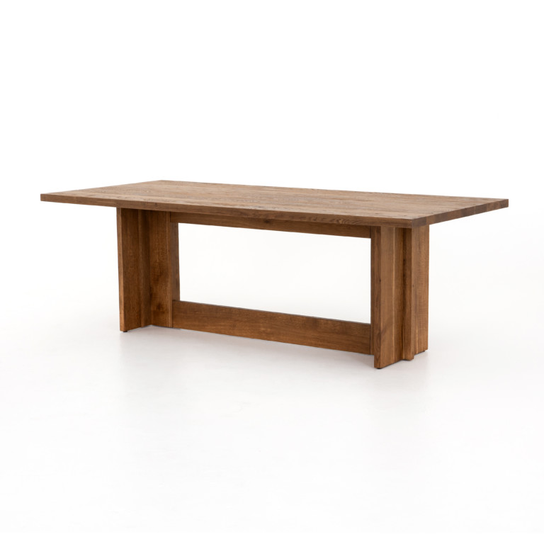 Erie Dining Table -kitchen table - Los Angeles
