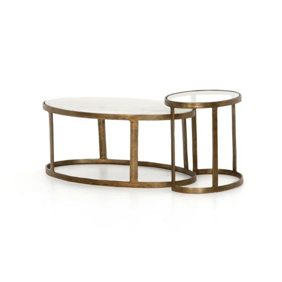 Calder Nesting Coffee Table