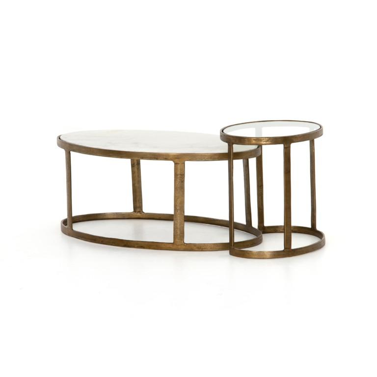 Calder Nesting Coffee Table