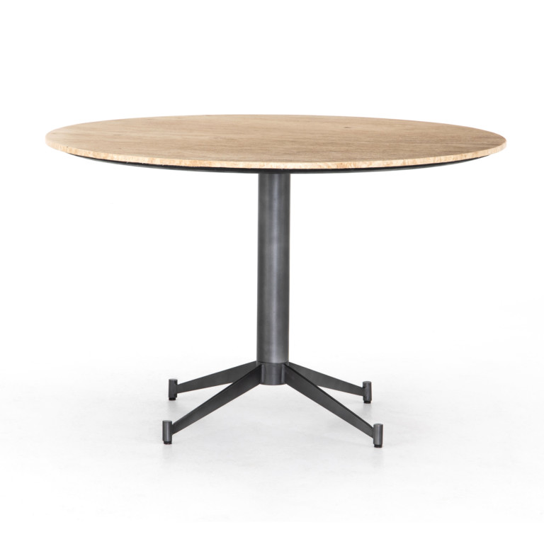 Lansbury Round Dining Table - Los Angeles