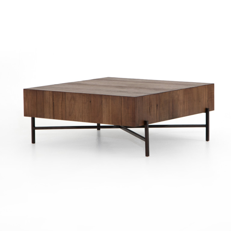 TINSLEY SQUARE COFFEE TABLE