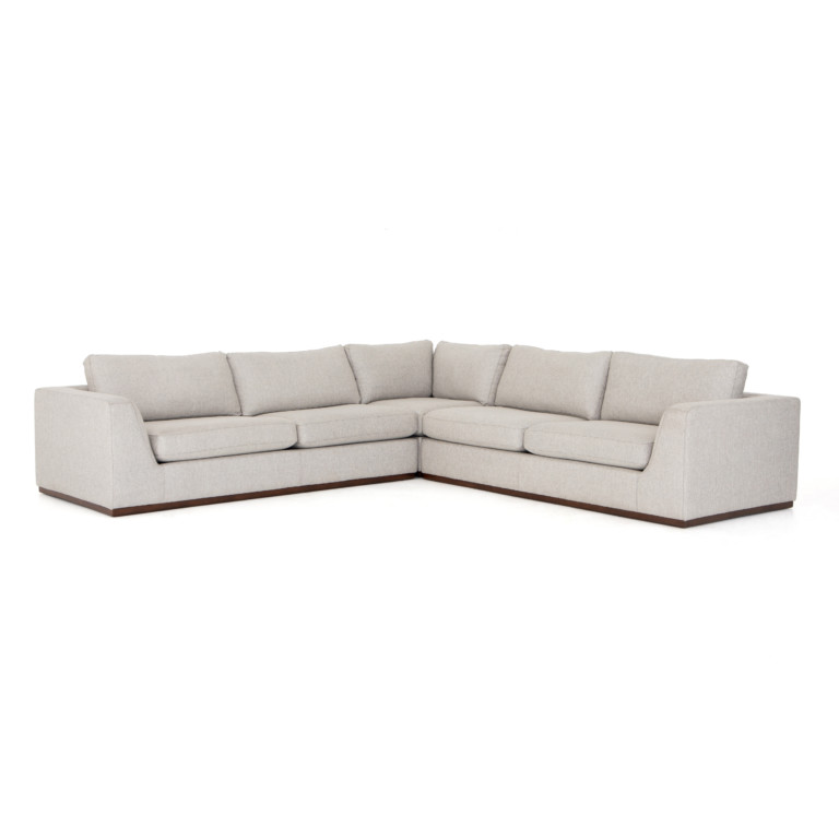 COLT 3-PIECE SECTIONAL
