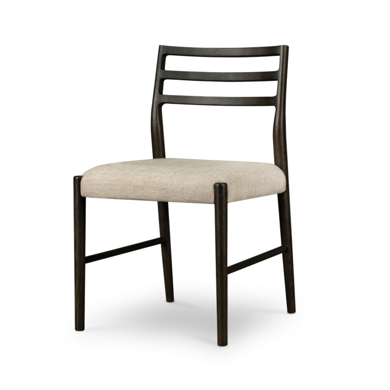 Glenmore Dining Chair-Light Carbon