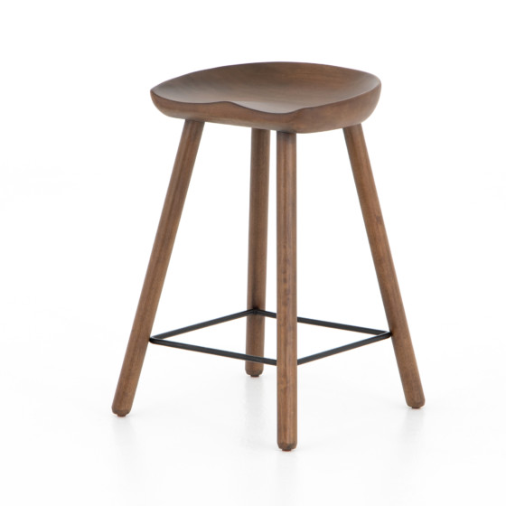BARRETT BAR + COUNTER STOOL
