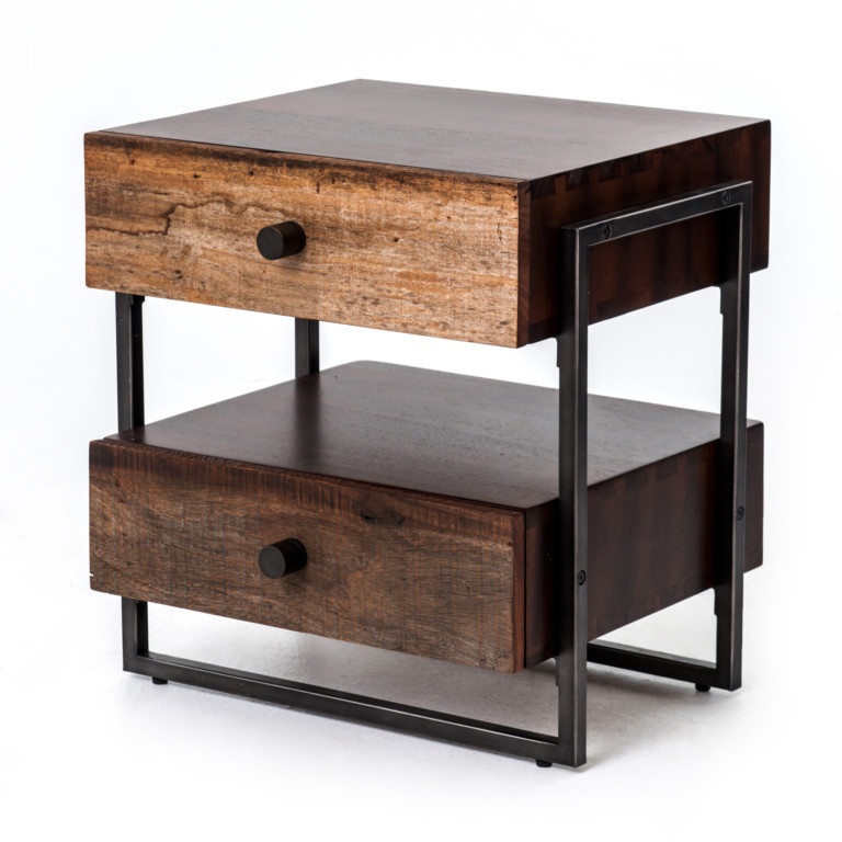 Milo End Table