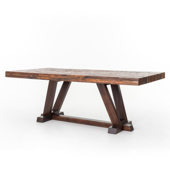 """Max 84"""" Dining Table"""