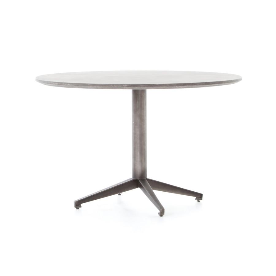 "Kaufman Round Dining Table 47"""