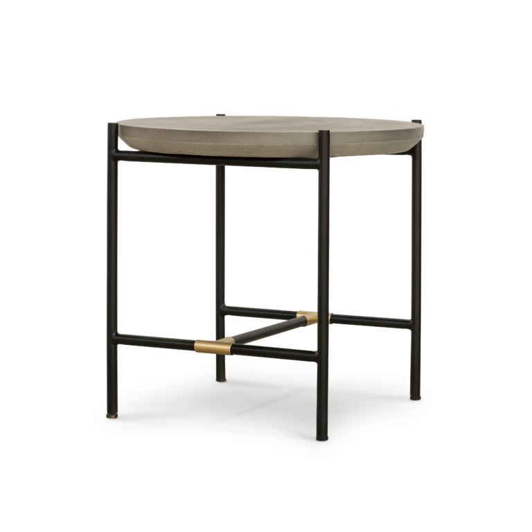 Finian End Table