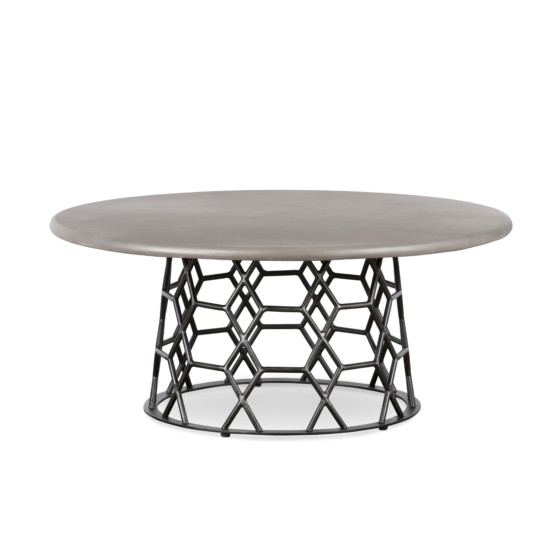 Arden Round Coffee Table
