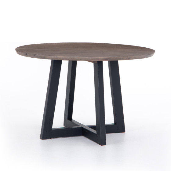 Pryce Round Dining Table